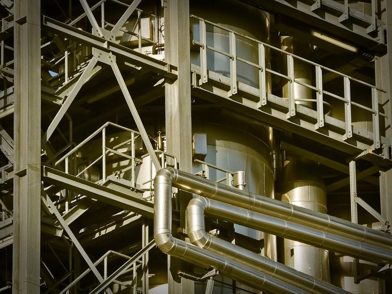 izolacja termiczna izolacja akustyczna zbiorników i rur